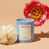 Amoln Berrybom Candle with Botanicals