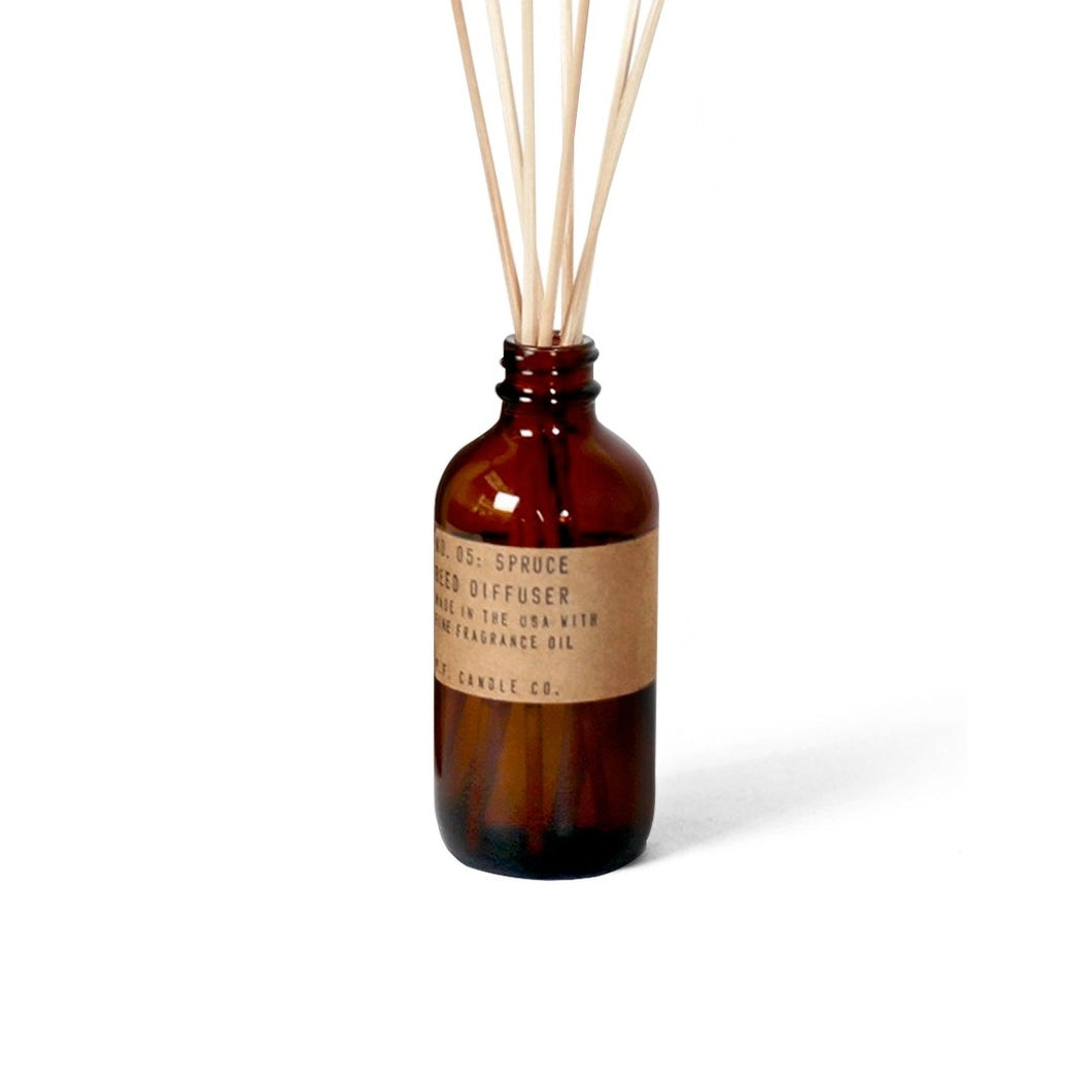 Reed Diffuser - Spruce