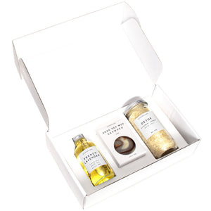 Detox Peppermint Essential Kit