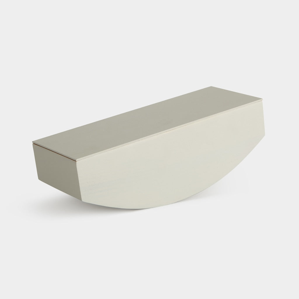 Balance Box | Umbra Shift | Office Storage | Golden Rule Gallery | Excelsior, MN