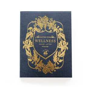Notes For Wellness Notebook