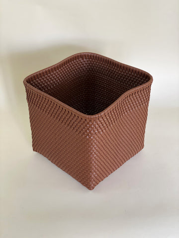 Medium Box - Light Brown