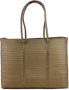 Tote - Gold