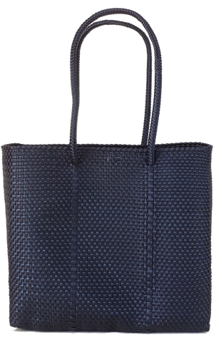 Small tote - Black
