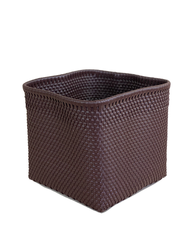 Medium Box - Brown