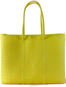 Tote - Yellow
