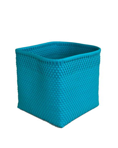 Medium Box - Turquoise