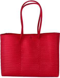 Tote - Red