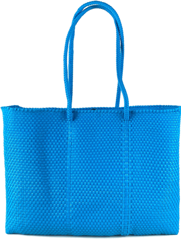 Tote - Turquoise
