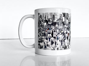 Chicago Synchronicity Coffee Mug