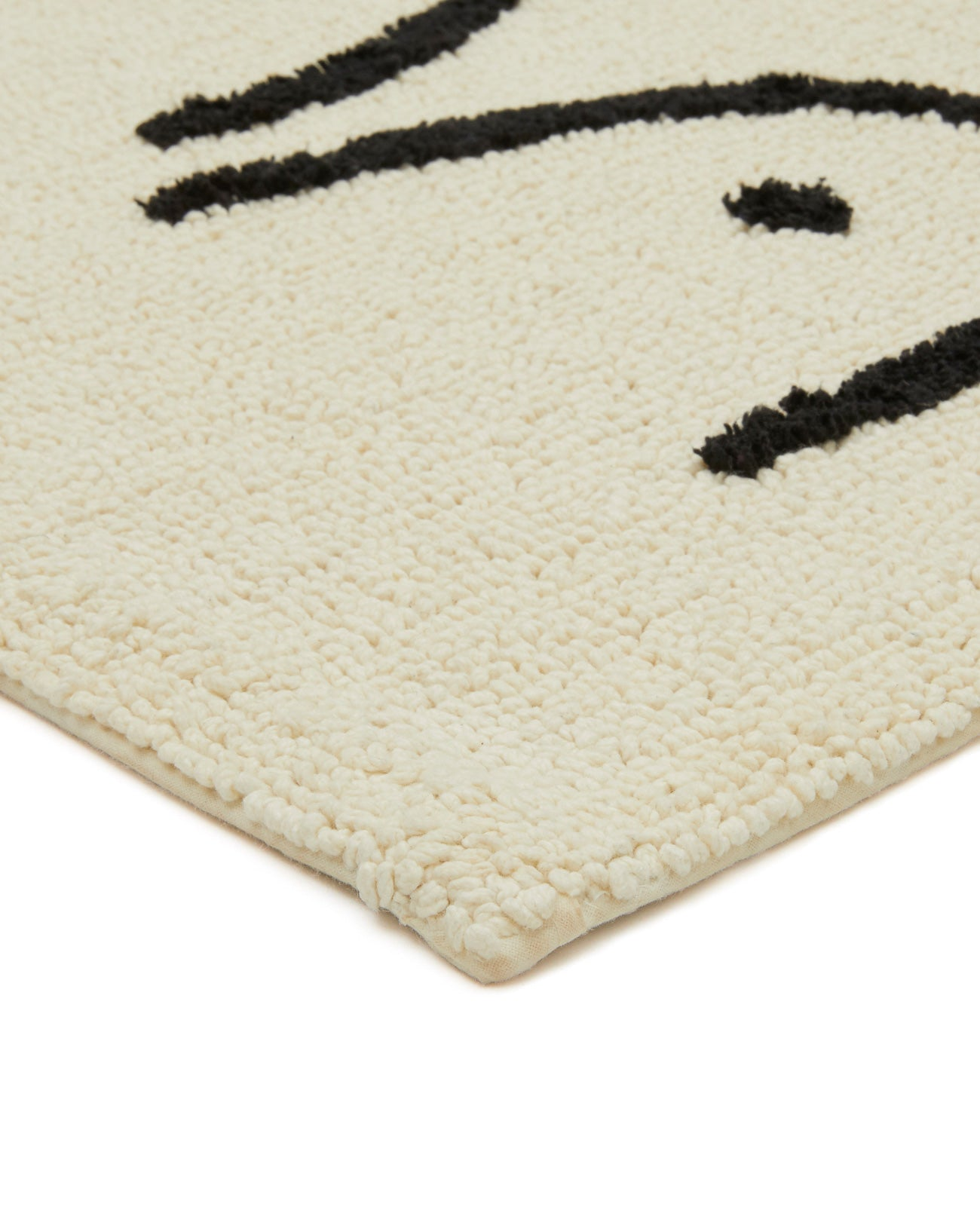 Boob Bathmat - cream