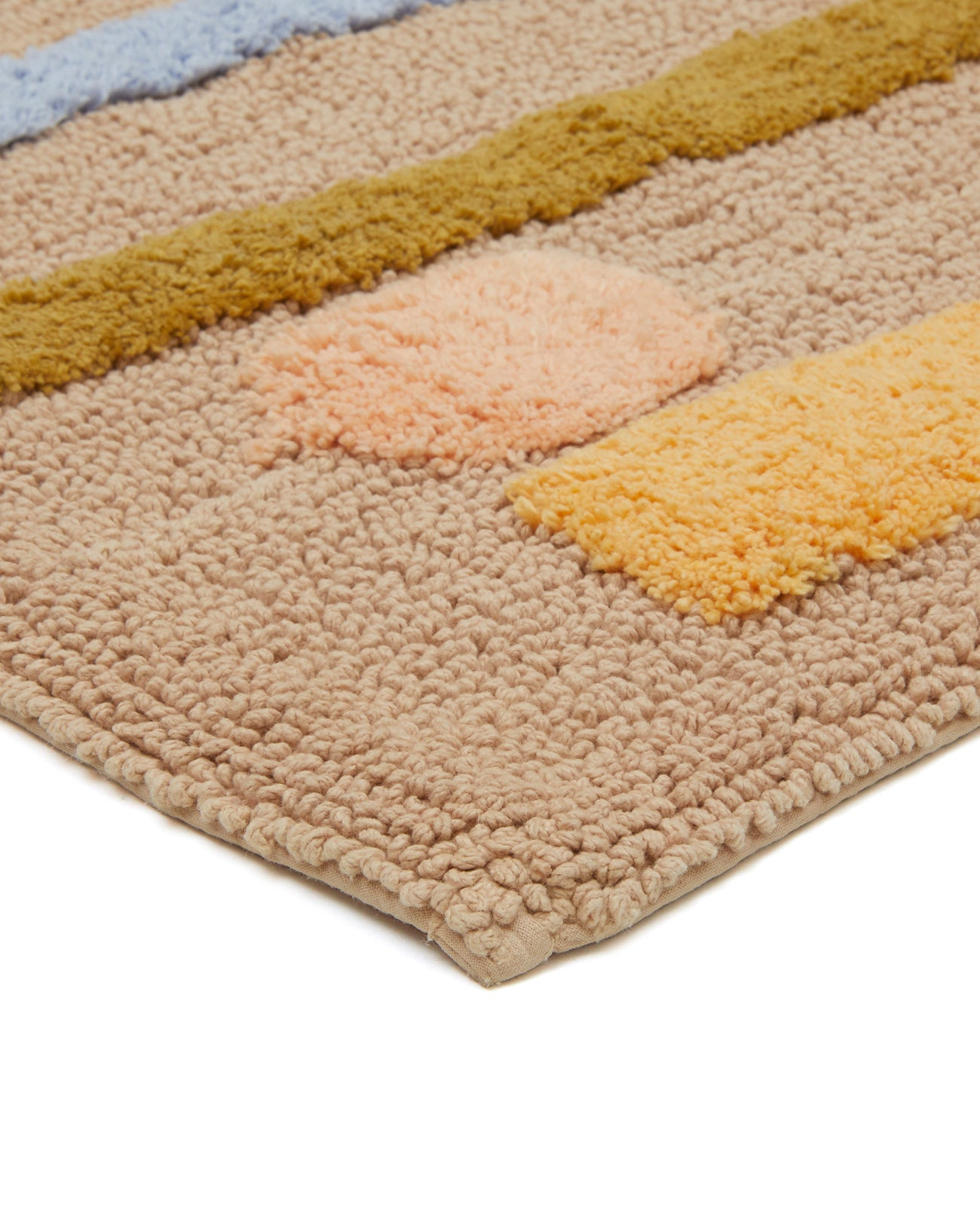 Figures Bathmat
