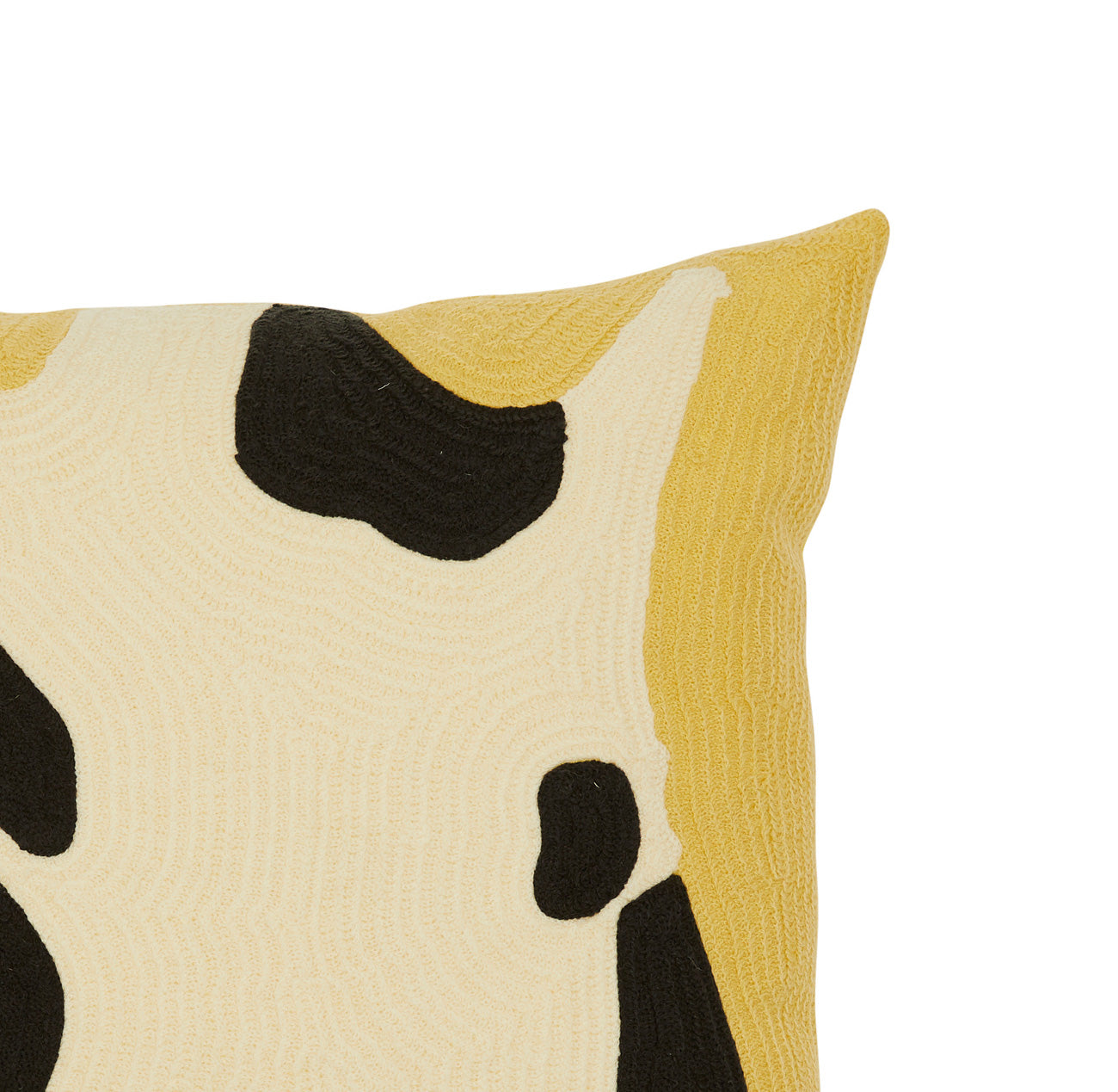 Cow Pillow