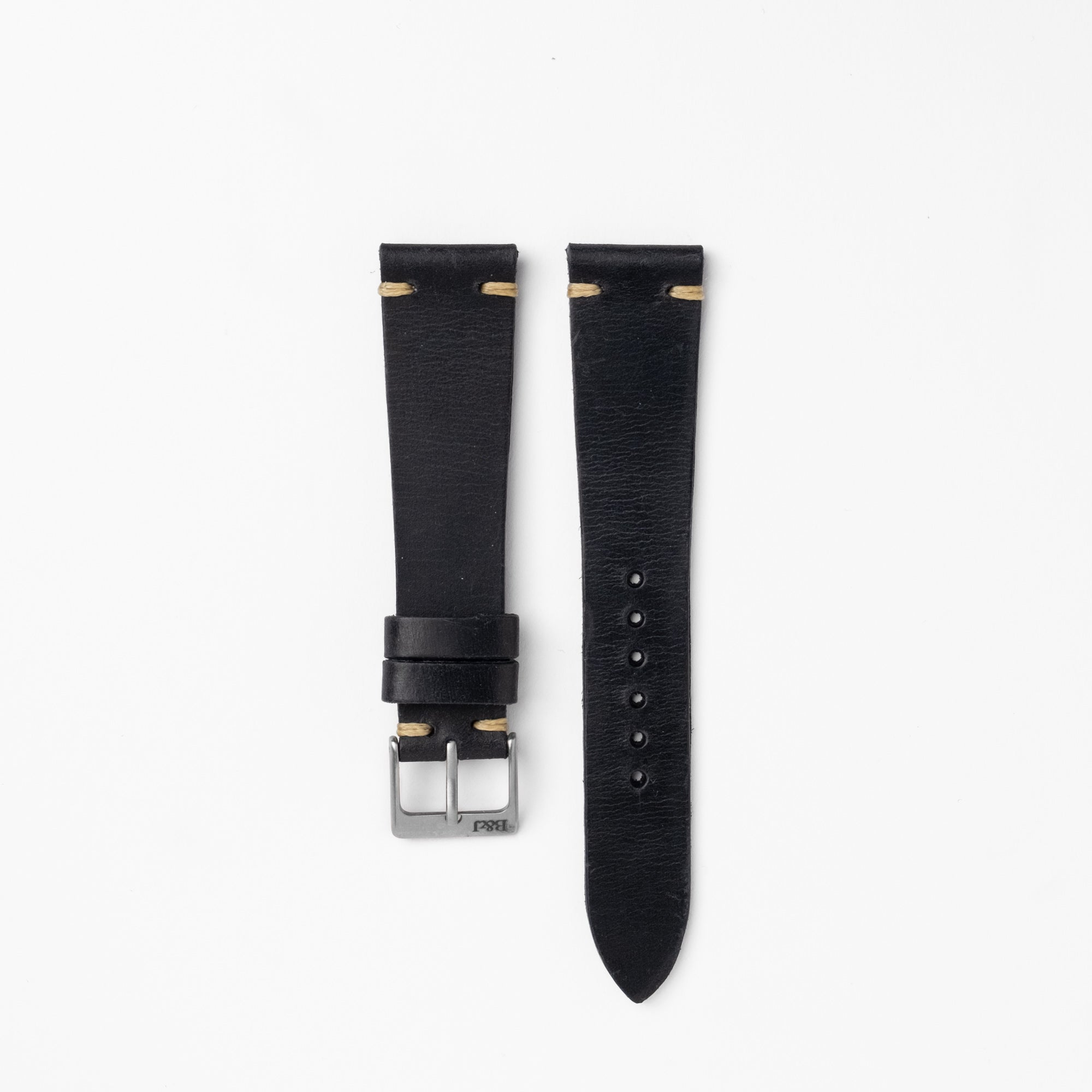 Americano - Vintage Style Leather Strap