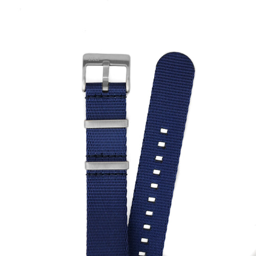 BLUE Seatbelt Nylon