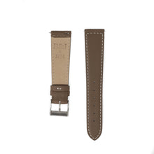 Load image into Gallery viewer, Smooth Taupe Textured Strap- B&J x JPM