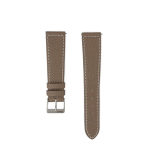 Textured Taupe Textured Strap- B&J x JPM