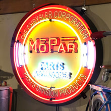 Load image into Gallery viewer, Mopar 36 Inch Neon Sign 02