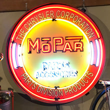Load image into Gallery viewer, Mopar 36 Inch Neon Sign 03
