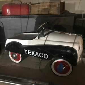 Texaco Branded Car Pedal Toy 140PC