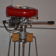 Load image into Gallery viewer, Budbuilt Cub Used Outboard Motor 09