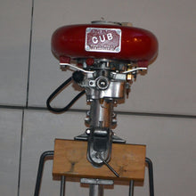 Load image into Gallery viewer, Budbuilt Cub Used Outboard Motor 13
