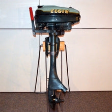 Load image into Gallery viewer, Elgin Model Used Outboard Motor 05
