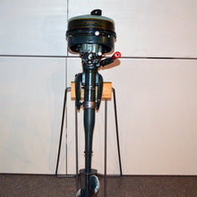Load image into Gallery viewer, Elgin Model Used Outboard Motor 08