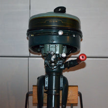 Load image into Gallery viewer, Elgin Model Used Outboard Motor 10