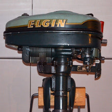 Load image into Gallery viewer, Elgin Model Used Outboard Motor 14