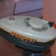 Load image into Gallery viewer, Elgin Model Used Outboard Motor 15
