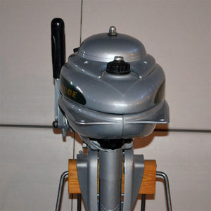 Evinrude 4416 Sportsman Used Outboard Motor 01