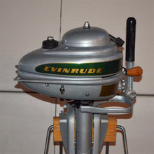 Load image into Gallery viewer, Evinrude 4416 Sportsman Used Outboard Motor 08