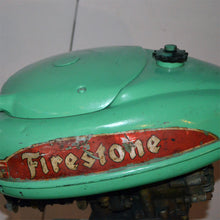 Load image into Gallery viewer, Firestone 10A71 Used Outboard Motor 15