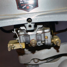Load image into Gallery viewer, Martin 40 Silver Used Outboard Motor 11