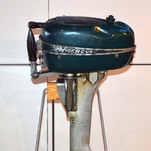 Load image into Gallery viewer, Mercury Kiekhaufer Comet Used Outboard Motor 07