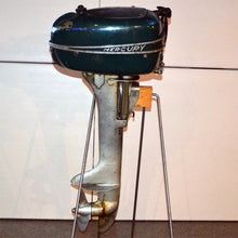 Load image into Gallery viewer, Mercury Kiekhaufer Comet Used Outboard Motor 08