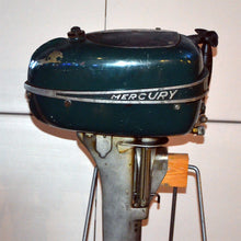 Load image into Gallery viewer, Mercury Kiekhaufer Comet Used Outboard Motor 09