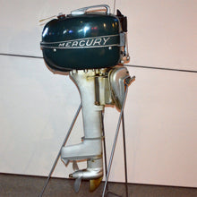 Load image into Gallery viewer, Mercury Kiekhaefer Used Outboard Motor 01