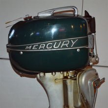 Load image into Gallery viewer, Mercury Kiekhaefer Used Outboard Motor 03