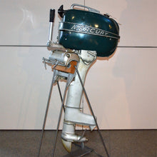 Load image into Gallery viewer, Mercury Kiekhaefer Used Outboard Motor 09