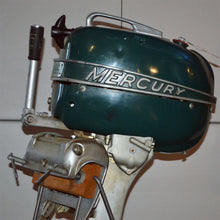 Load image into Gallery viewer, Mercury Kiekhaefer Used Outboard Motor 11