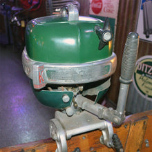 Load image into Gallery viewer, Mercury Super 10 Hurricane Used Outboard Motor 01