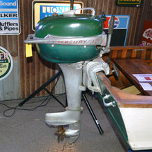 Load image into Gallery viewer, Mercury Super 10 Hurricane Used Outboard Motor 02