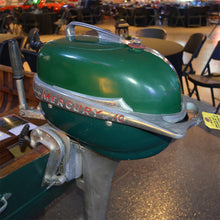 Load image into Gallery viewer, Mercury Super 10 Hurricane Used Outboard Motor 09