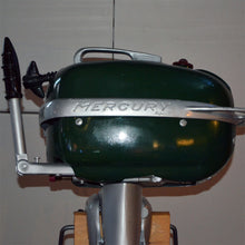 Load image into Gallery viewer, Mercury Super 5 Used Outboard Motor 06