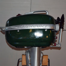 Load image into Gallery viewer, Mercury Super 5 Used Outboard Motor 10