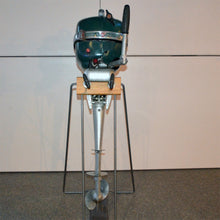 Load image into Gallery viewer, Mercury Super Kf5 Used Outboard Motor 01