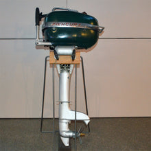 Load image into Gallery viewer, Mercury Super Kf5 Used Outboard Motor 05