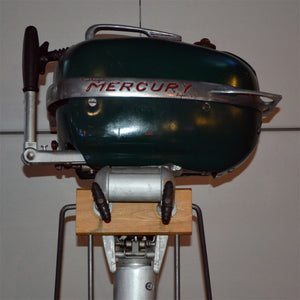 Mercury Super Kf5 Used Outboard Motor 06